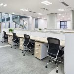 Warum ist eine wiederkehrende Büroreinigung eine kluge Investition?